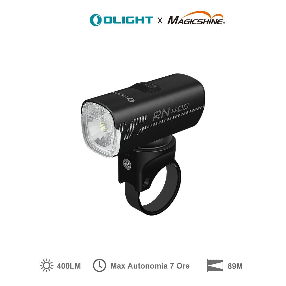 Olight RN 400 Luce Anteriore Bicicletta