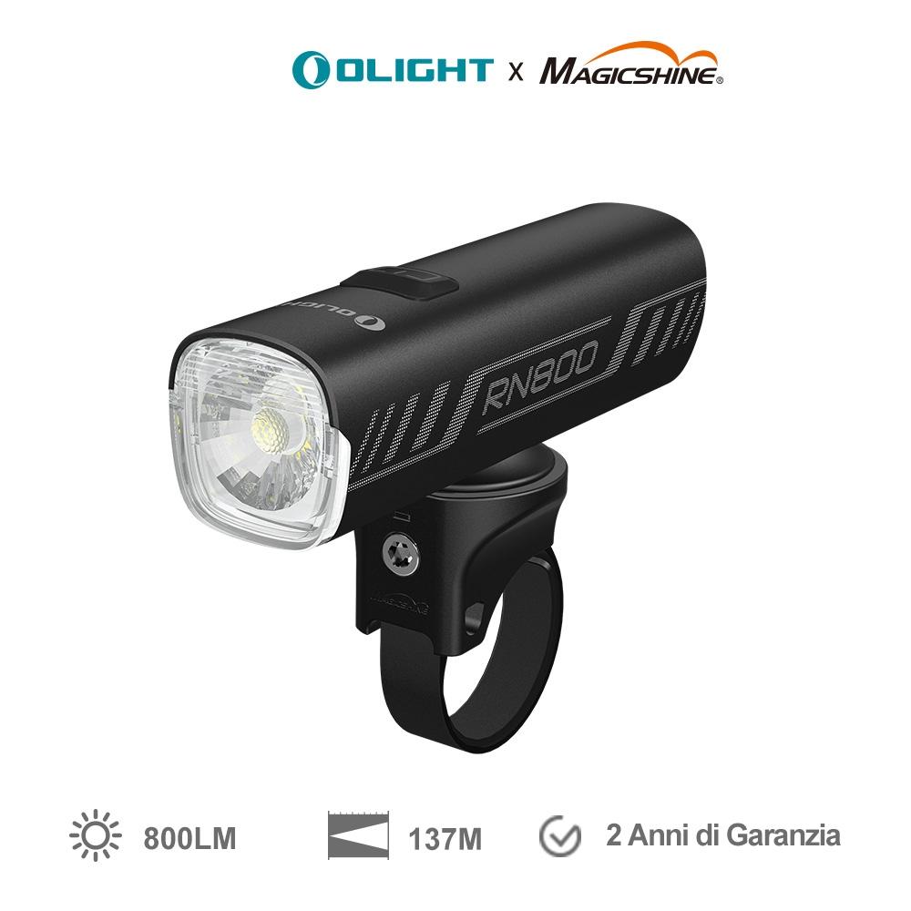 Olight RN 800 Luce Anteriore Bicicletta