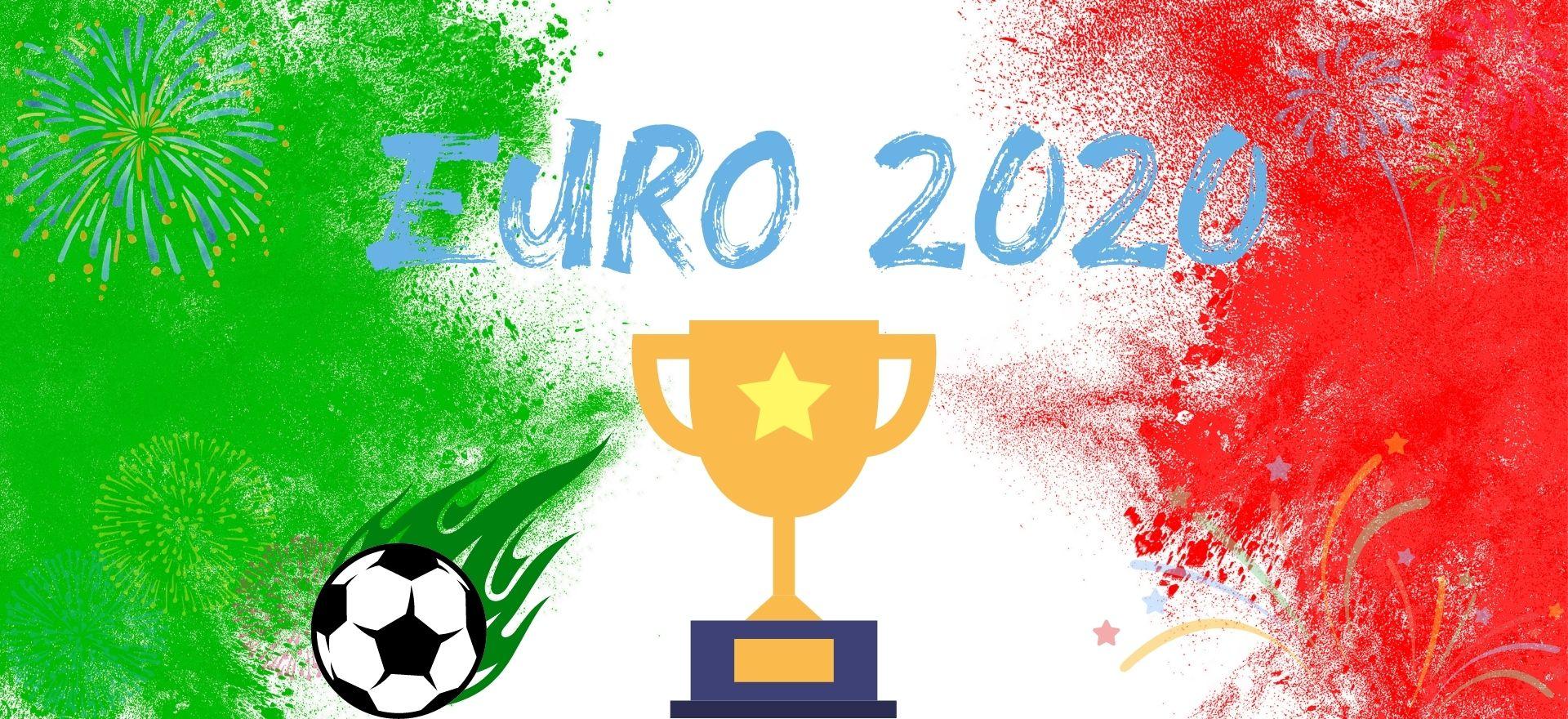 L'Italia ha vinto Euro 2020! Congratulazioni!