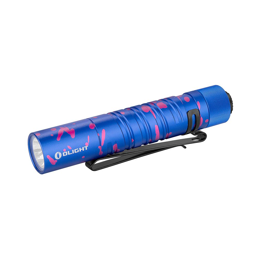 Olight i5UV EOS Torcia UV EDC