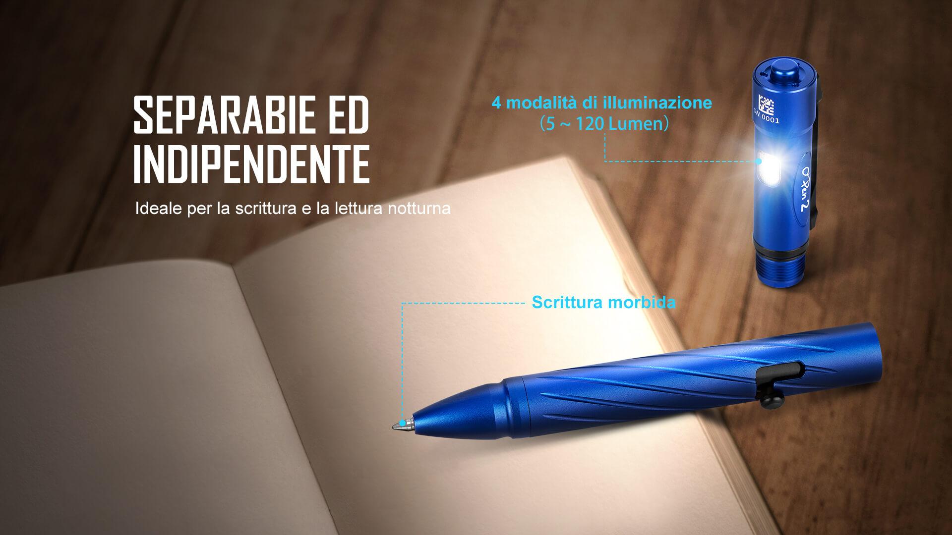 olight O pen 2, edc
